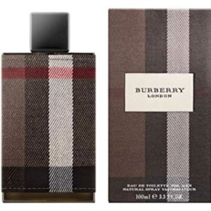 Burberry London EDT for men