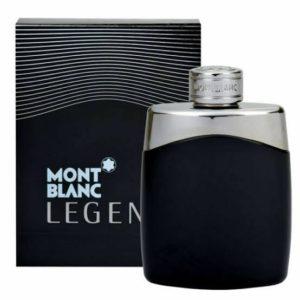 Mont Blanc Legend EDT for men