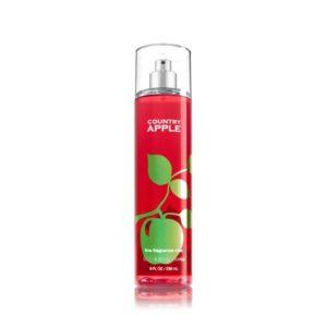Bath & Body Works Country Apple Fine Fragrance Mist 236 ml