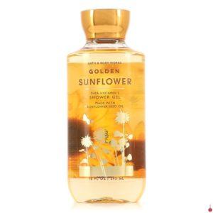 Bath & Body Works Golden Sunflower Shower Gel 295 ml