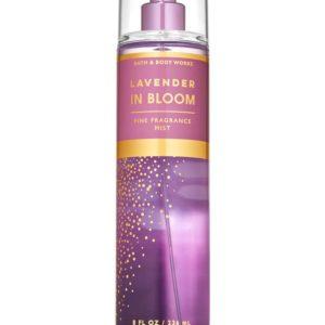 Bath & Body Works Lavender In Bloom Fine Fragrance Mist 236 ml