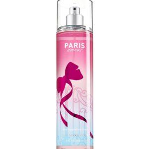 Bath & Body Works Paris Amour Fine Fragrance Mist 236 ml