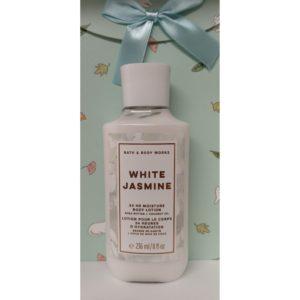 Bath & Body Works White Jasmine Body Lotion 236 ml