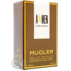 A Men Pure Havane Mugler 100ML