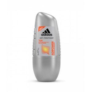 Adidas Adipower Deodorant Roll On 50ml