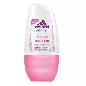 Adidas Control Women Deodorant Roll On 50ml