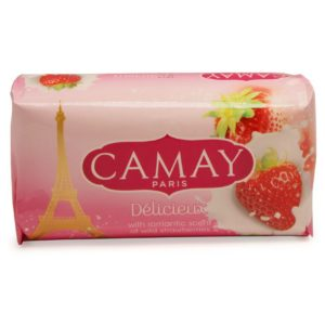 Camay Delicieux Soap 170g