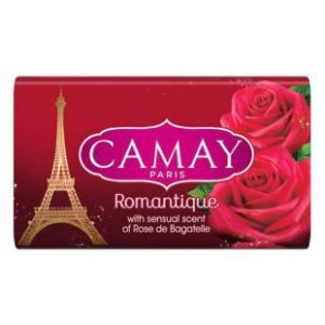 Camay Romantique With Sensual Scent Soap 170g