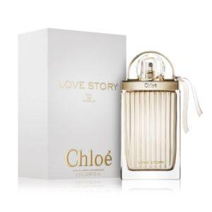 Chloe Love Story For Women 75ml