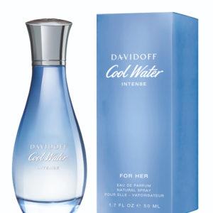 Davidoff Cool Water For Her Shower Gel 150ml