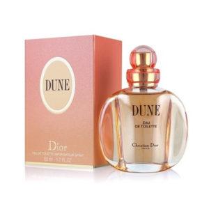 Dior Dune For Women 100ml