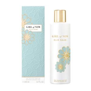 Elie Saab Girl Of Now Shower Gel 200ml
