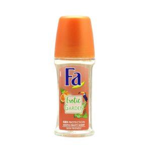 Fa Exotic Garden Deodorant Roll On 50ml