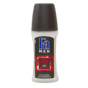 Fa Men Attraction Force Deodorant Roll On 50ml