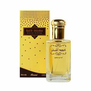Oudh Al Mubakhar -Eau De Perfume 100ml