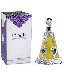 Rasasi Arba Wardat Concentracted Perfume 30ml