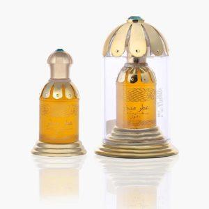 Rasasi Attar Mubakhar Perfume 20ml