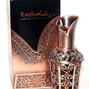Rasasi Rasha Concentrated Perfume 12ml