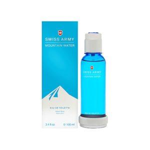 Victorinox Mountain Water For Men 100ml