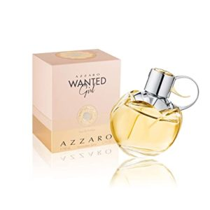 AZZARO Wanted Girl EDT For Women 80ml