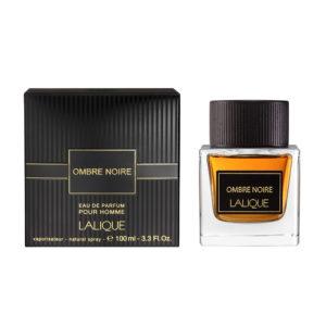 Lalique Ombre Noire For Men EDP 100ml