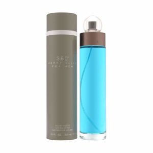 Perry Ellis 360 By EDT For Men 200ml